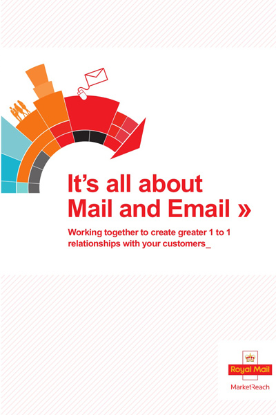 Its All About Mail and Email