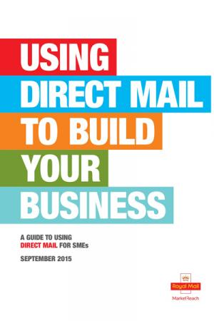 Using Direct Mail to Build Your Business